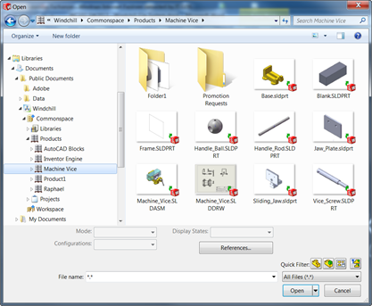 Introducing the Windchill File System for PTC Windchill Workgroup