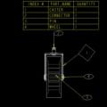 Customizing Report Balloon Symbols in Creo Elements/Pro
