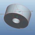 Center Lines & Points in Sketcher