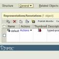 Managing Visualization Representations
