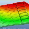 Obtaining the Real Structural Results of Plastic Deformation in Creo Elements/Pro 5.0