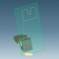 Creating a Model from a DXF drawing