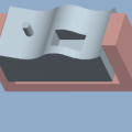 Advanced Surface Milling Options