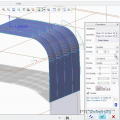 Using the Curvature Analysis Tool