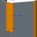 Creating Edge Bends