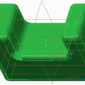 Using the Import DataDoctor to Fill Gaps & Remove and Create Surfaces