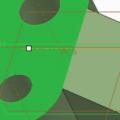 Création d'axes de référence
