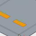 Flatten Forms and Unstamping Edges