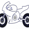 Creating a Bike in Creo Sketch