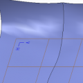 Using the Shaded Curvature Analysis Tool