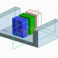 Servo-Motoren in Creo Mechanism