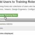 Precision LMS Quicktip: Creating and Managing Training Roles and Groups