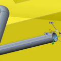 PTC Creo Piping Enhancements