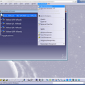 New CAD Document Command Available from CATIA V5