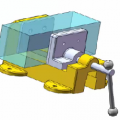 Enhancements to Toolbox Parts in PTC Windchill Workgroup Manager for SolidWorks