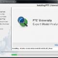 Installing PTC University Expert Model Analysis (XMA) Trial
