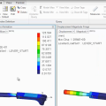 Exploring the Results User Interface in PTC Creo Simulate