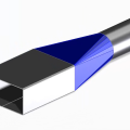 Creating Connecting Parts in Sheet Metal