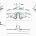 Importing Drawings from PTC Creo Elements Direct