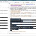 Formatting Lists
