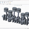 Link PTC Mathcad Prime 3.1 Input Regions to PTC Creo Parametric Parameters