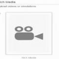 Precision LMS Course Designer - Create a New Topic (Rich Media)