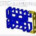Performing a Contact Analysis in PTC Creo Simulate 3.0 (PTC Live Global '15)