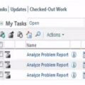 Analyzing Problem Reports