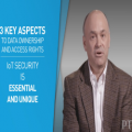 IoT Strategic Choice #6 How to Manage the New Data