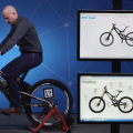 Smart Connected Product Stack: Bicycle Use Case