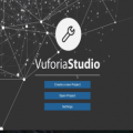 Installing Vuforia Studio on a Mac