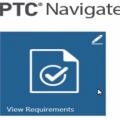 View Requirements App for PTC Integrity Lifecycle Manager
