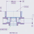 More Intuitive Workflows for Creating and Editing Geometric Tolerances (GTOLS) in Detailed Drawings