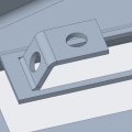 Flat Pattern and Flatten Form Improvements in Sheetmetal Design