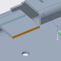 Flexible Modeling (FMX) in Sheet Metal Parts - Overview