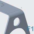 Full Screen Mode – F11