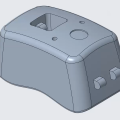 Classify Surfaces by Pull Direction in Mold Design and Casting