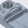 Automatic Volume Tool is Available in Mold Design and Casting