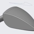 Improvements to Drop Curve in Style