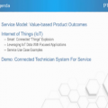 The Benefits of an Integrated System for Service