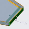 Liveworx 2017  Technical Tip - Sheetmetal Flex Modeling