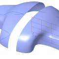 Creating Mirror Curves in Style
