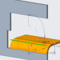 Improved Rounds and Chamfers for Flexible Modeling